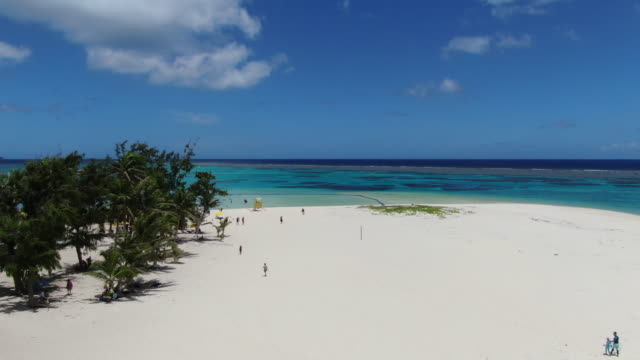 Managaha Island / Saipan, Northern Mariana Islands, USA