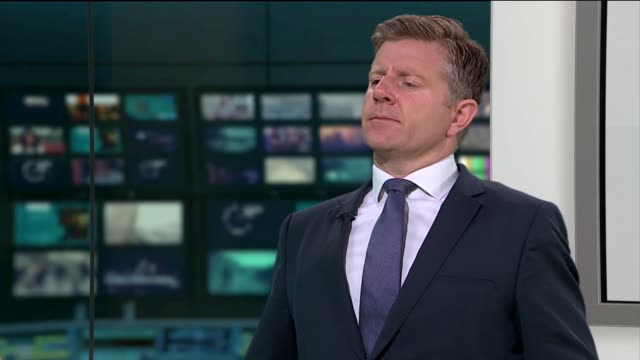 ITV News Special 1030 1130 London GIR Chris Ship continues to describe the scene at the time in discussion with Nina Hossain SOT STUDIO Nina Hossain...