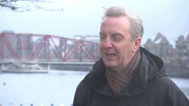 Poem donated to Manchester charity Tony Walsh interview SOT