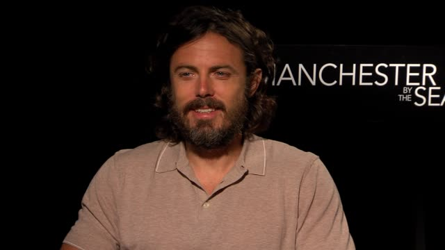 'Manchester by the Sea' is a new drama starring Casey Affleck and Michelle Williams It's been getting great reviews but sadly the actors them selves...