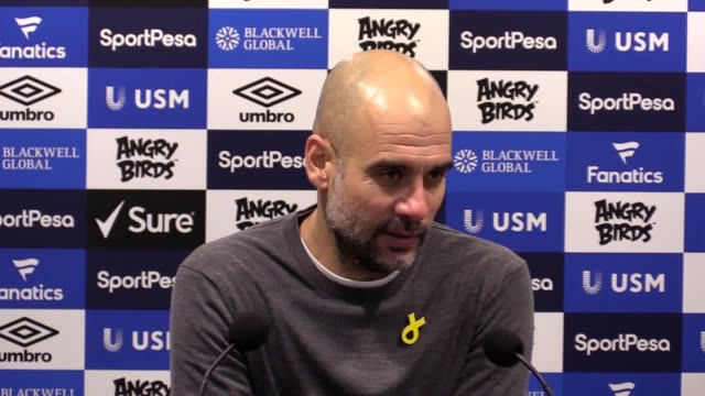 manchester city manager pep guardiola insists his side have learned to never give up after finally reeling in liverpool and overtaking them at the... - overtaking stock videos and b-roll footage