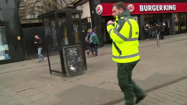 manchester police dealing with epidemic of hallucinogenic and addictive drug spice manchester police dealing with epidemic of hallucinogenic and... - spice stock videos and b-roll footage