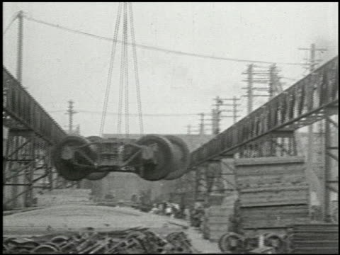 manchukuo: the newborn empire - 9 of 12 - see other clips from this shoot 2368 stock videos & royalty-free footage
