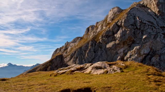 WS Mangart Mountain