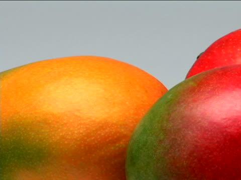 mango - 少数の物点の映像素材/bロール