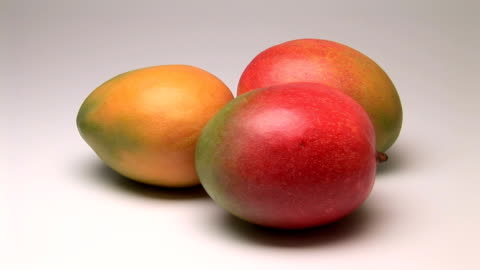 mango - mango fruit stock videos & royalty-free footage