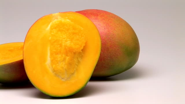 mango - mango stock videos & royalty-free footage