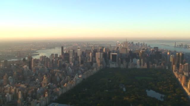 Manhattan Aerials Low Light