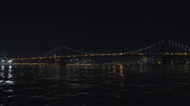 Manhattan Bridge aerial