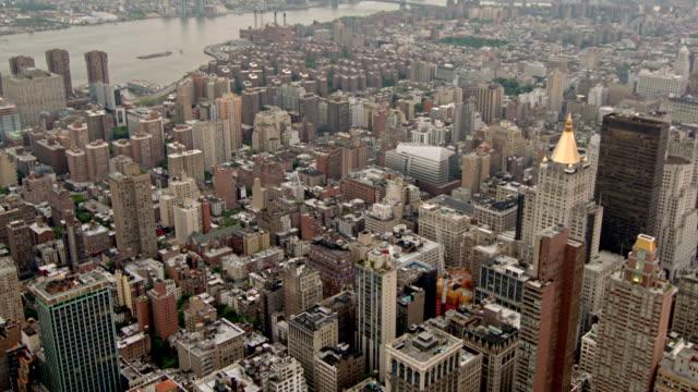 vídeos y material grabado en eventos de stock de manhattan, nueva york - sección alta