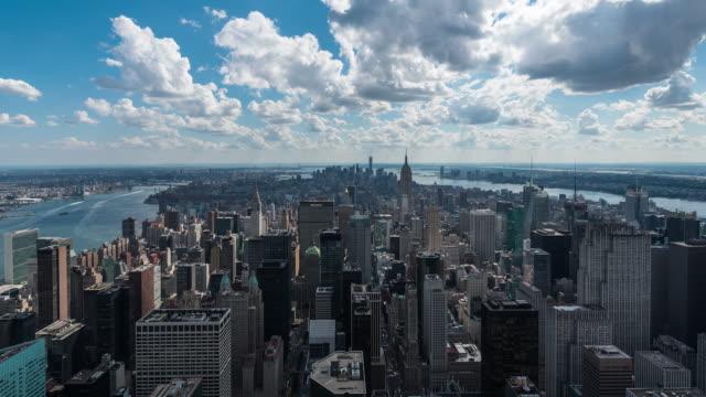 NYC - Manhattan South Daytime B