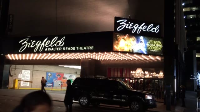 14 Ziegfeld Theater N Y C Videos And Hd Footage Getty Images
