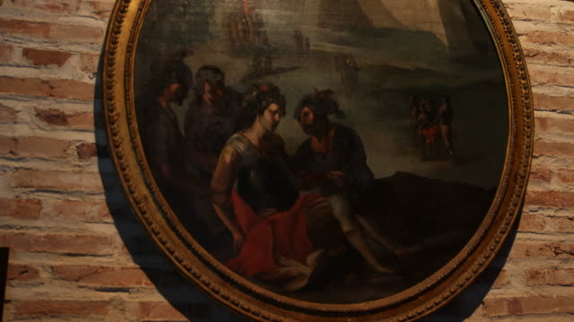 Mansion of Loyola, Spain