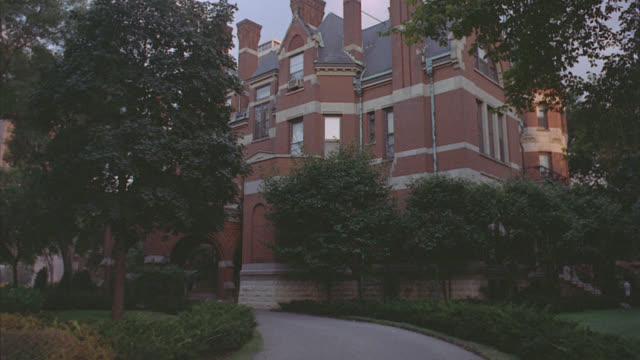 mansion - 唯一点の映像素材/bロール