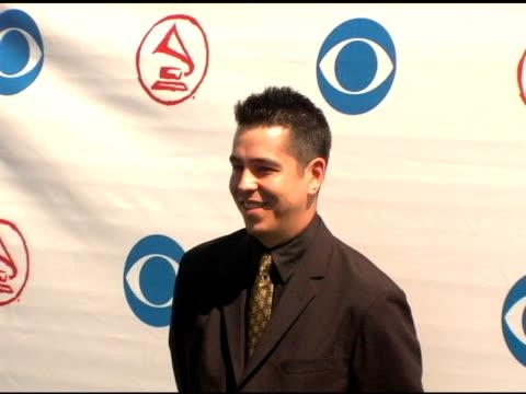 manuel alejandro at the 2004 latin grammy awards arrivals at the shrine auditorium in los angeles, california on september 1, 2004. - latin grammy awards stock videos & royalty-free footage