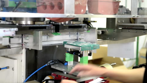 manufacturing work - czech republic stock videos & royalty-free footage