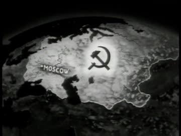 map of russia soviet union logo. - tidigare sovjetunionen bildbanksvideor och videomaterial från bakom kulisserna