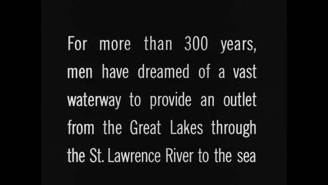 stockvideo's en b-roll-footage met map map of the great lakes canada - eriemeer