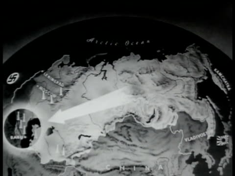 R map w/ arrow highlight Baku
