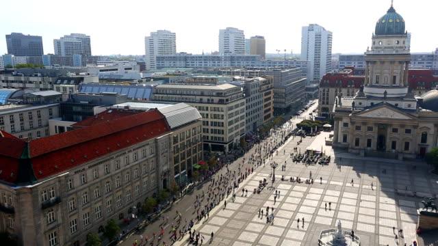Marathon laufen in Berlin Audio