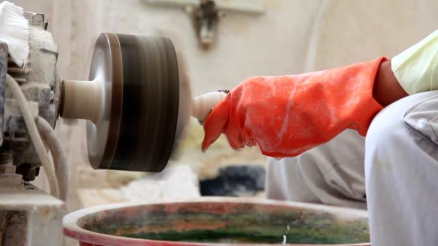 HD: Marbel Factory