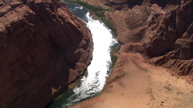 marble canyon - artbeats stock videos & royalty-free footage