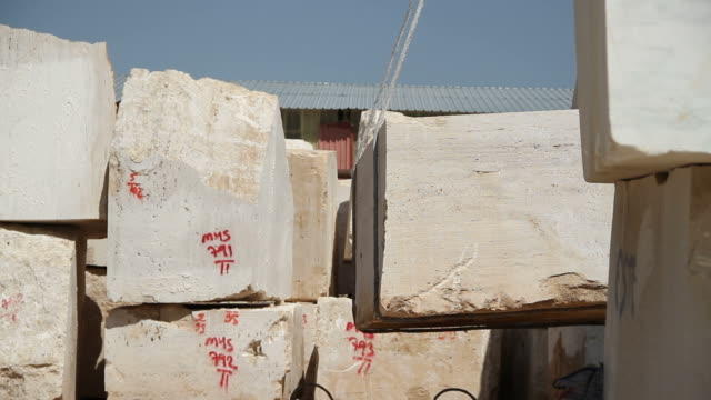 marble industry