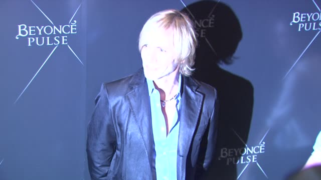 Marc Bouwer at the Beyonce Pulse Fragrance Launch at PHD at New York NY