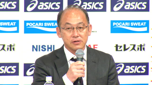 tokyo march 17 kyodo kayoko fukushi will run the women's olympic marathon for the first time at this summer's rio de janeiro games as the threetime... - race distance stock videos & royalty-free footage
