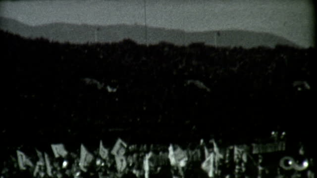 marching band 1936 - 1936 stock videos & royalty-free footage