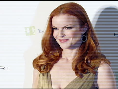 Marcia Cross at the Elie Tahari Celebrates Opening of New Boutique Within Saks Fifth Avenue Benefiting the Alliance For Children's Rights at Saks...