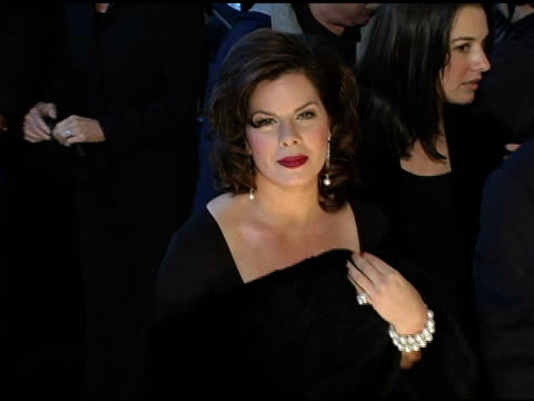 marcia gay harden at the 2005 critics' choice awards at the wiltern theater in los angeles, california on january 10, 2005. - wiltern theater stock videos & royalty-free footage
