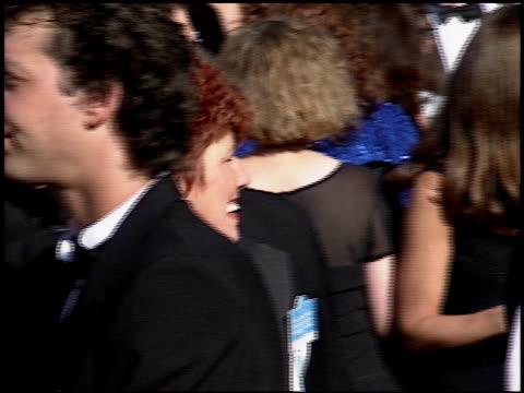 Marcia Wallace at the 1994 Emmy Awards at the Pasadena Civic Auditorium in Pasadena California on September 11 1994