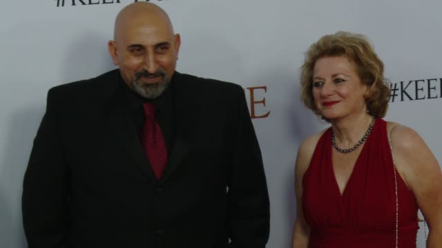 """marco khan at the """"the promise"""" los angeles premiere at tcl chinese theatre on april 12, 2017 in hollywood, california. - tcl chinese theatre stock videos & royalty-free footage"""