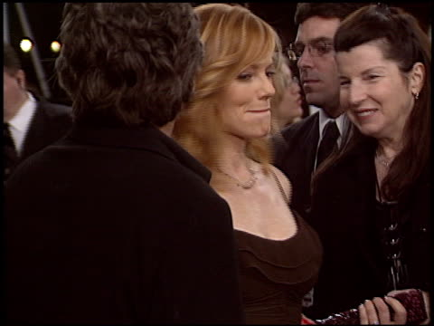 marg helgenberger at the 2005 people's choice awards at the pasadena civic auditorium in pasadena california on january 9 2005 - pasadena civic auditorium stock-videos und b-roll-filmmaterial