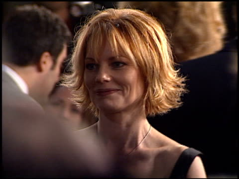 marg helgenberger at the 'erin brockovich' premiere on march 14, 2000. - erin brockovich film title stock videos & royalty-free footage
