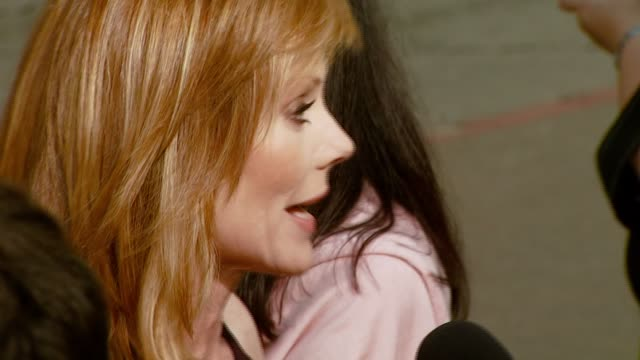marg helgenberger at the 'mr brooks' los angeles premiere at grauman's chinese theatre in hollywood, california on may 22, 2007. - marg helgenberger stock videos & royalty-free footage
