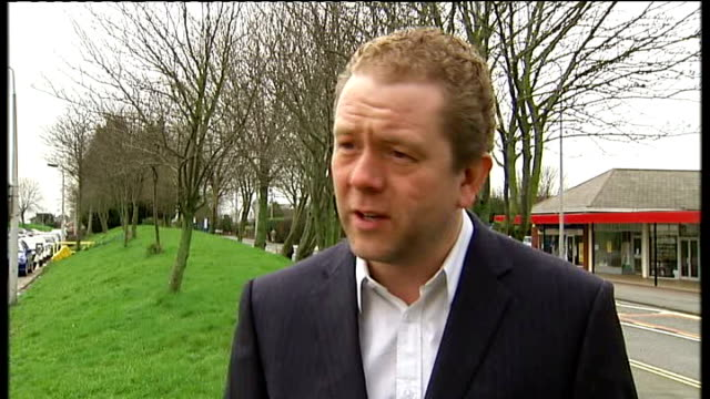 Margaret Beckett tricked by impressionist phone call Location Unknown EXT Jon Culshaw interview SOT don't think it is invasion of privacy / what Rory...