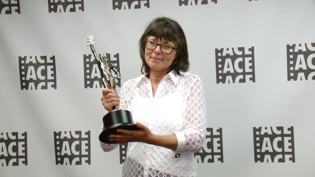 Margaret Sixel at 66th Annual ACE Eddie Awards in Los Angeles CA