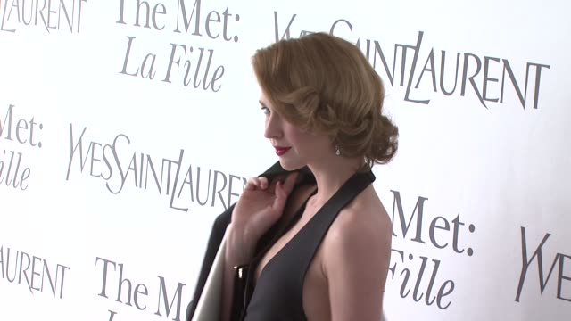 Margo Stilley at the Opening Night of 'La Fille Du Regiment' at The Metropolitan Opera at New York NY