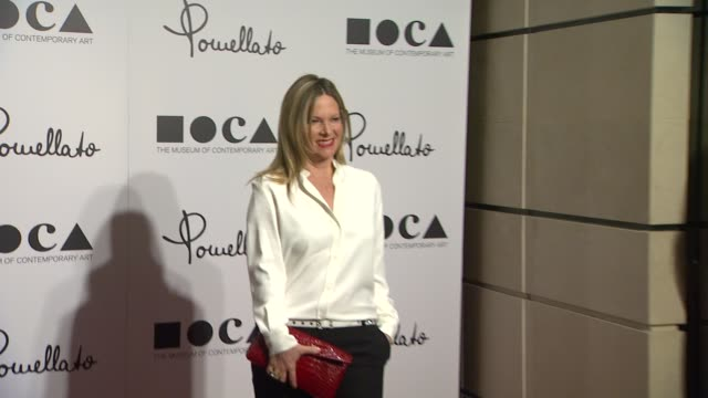 Maria Bell at Pomellato Celebrates The Opening Of Its Rodeo Drive Boutique Hosted By Tilda Swinton And Benefiting MOCA on 1/30/12 in Los Angeles CA