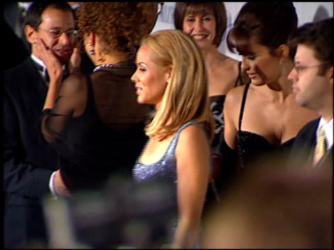 stockvideo's en b-roll-footage met maria bello at the 1997 fire and ice ball on december 3, 1997. - maria bello