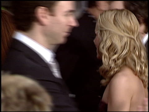 maria bello at the 2004 screen actors guild sag awards at the shrine auditorium in los angeles, california on february 22, 2004. - maria bello stock videos & royalty-free footage