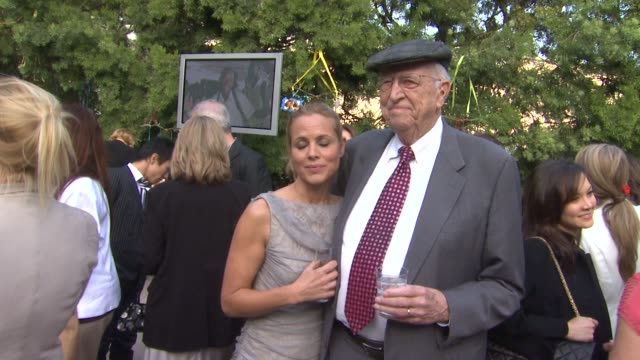 stockvideo's en b-roll-footage met maria bello, william h. gates sr. at the 4th annual please mr. president workshop and fundraising event benefitting children mending hearts at los... - maria bello