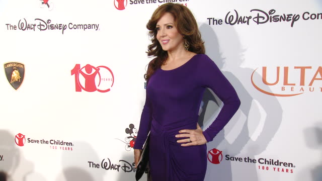 maria canals-barrera at the save the children's centennial celebration: once in a lifetime at the beverly hilton hotel on october 02, 2019 in beverly... - the beverly hilton hotel stock videos & royalty-free footage