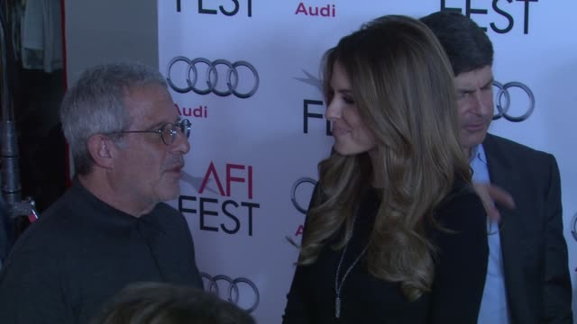 Maria Menounos at AFI FEST 2013 Premiere Of Lone Survivor in Hollywood CA on