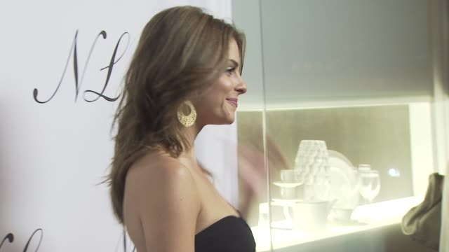 Maria Menounos at the Neil Lane Jewelry opens flagship store at Los Angeles CA