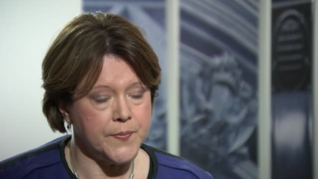 London Westminster INT Maria Miller MP interview SOT re widespread sexual harassment at work / covering up and nondisclosure agreements / Oxfam
