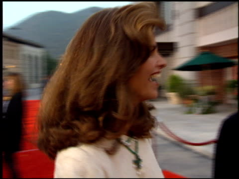 Maria Shriver at the 'Bridges of Madison County' Premiere at Warner Brothers Lot in Burbank California on May 30 1995