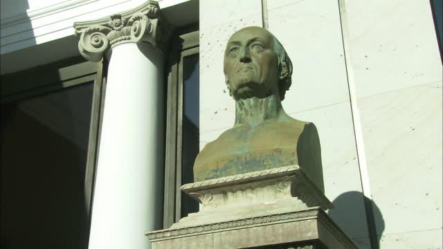 marianske lazne (marienbad in german), czech republic - traditionally czech stock videos & royalty-free footage